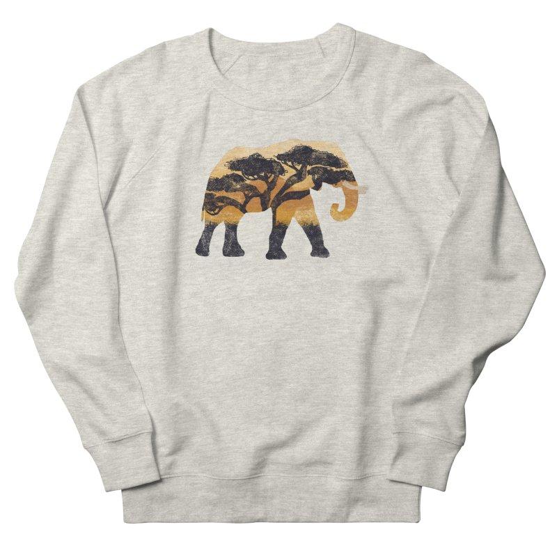 Safari Women's Sweatshirt by AtomicChild Design