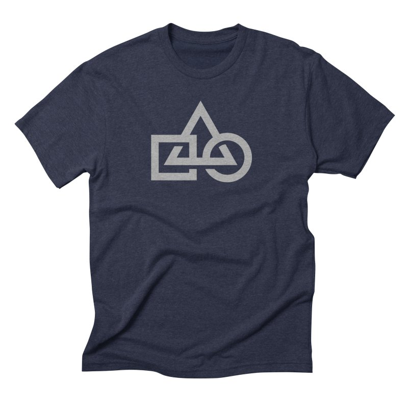 Elements of Design Men's T-Shirt by Atomic Lotus Apparel