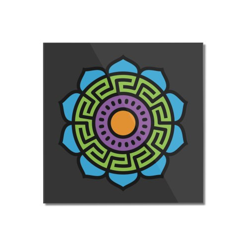image for Mandala Number Two