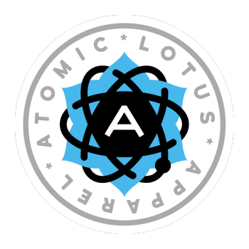 Atomic Lotus Apparel Logo