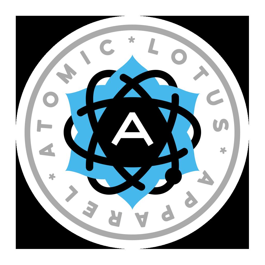 Atomic Lotus Apparel Logo