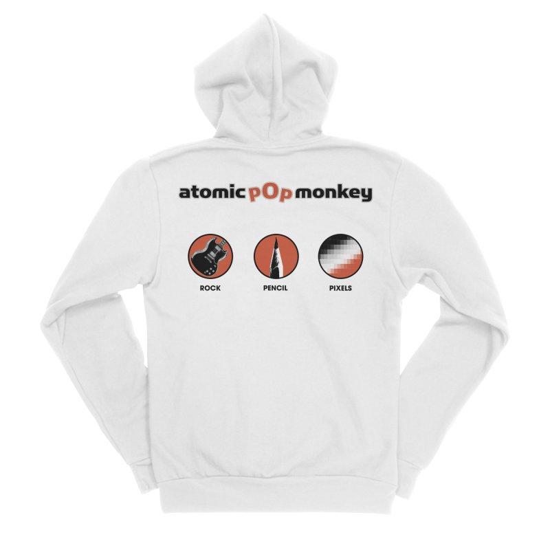 Men's None by atomicpopmonkey's Artist Shop