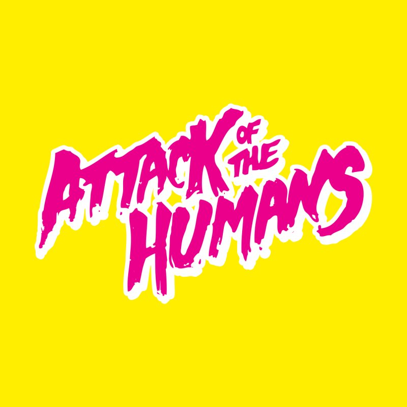 AOTH magenta by Attack of the Humans