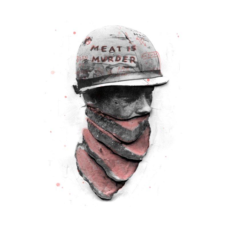 Meat is Murder by ATTAK • Powergestaltung