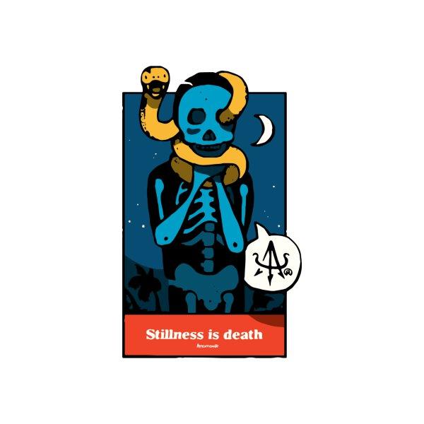image for Stillness is Death