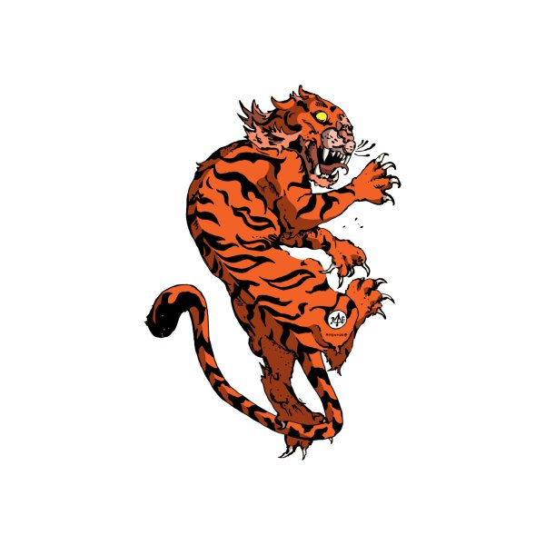 Design for Tiger