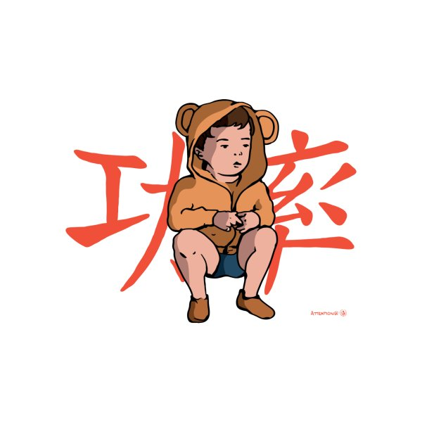 image for Bear Boy