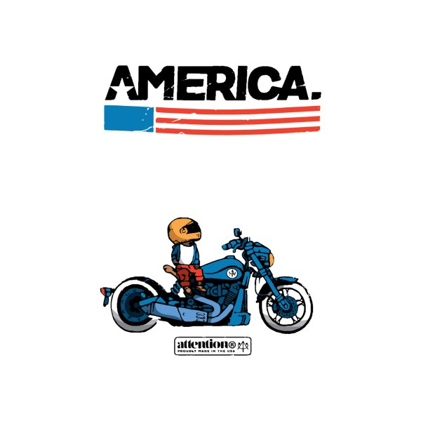image for American Motorcycle
