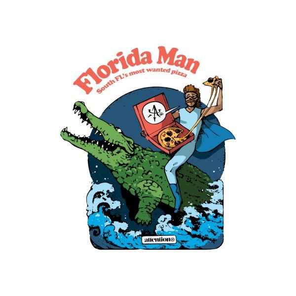 image for Florida Man