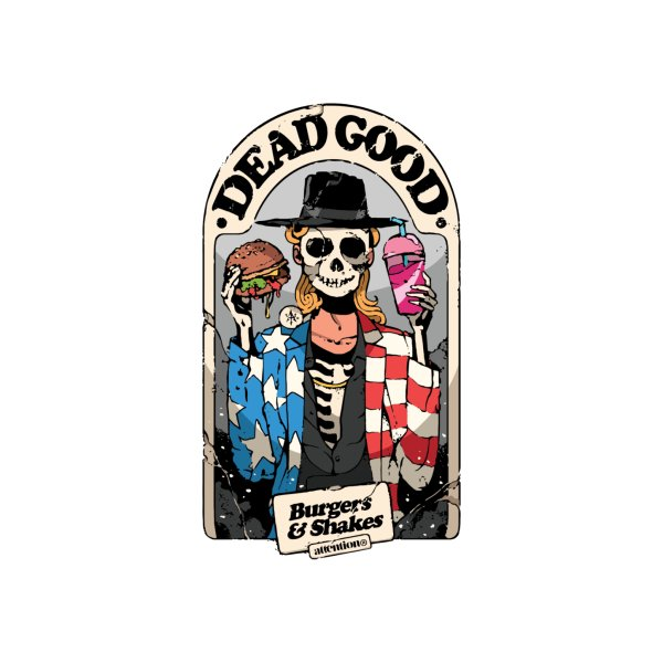 image for Dead Good