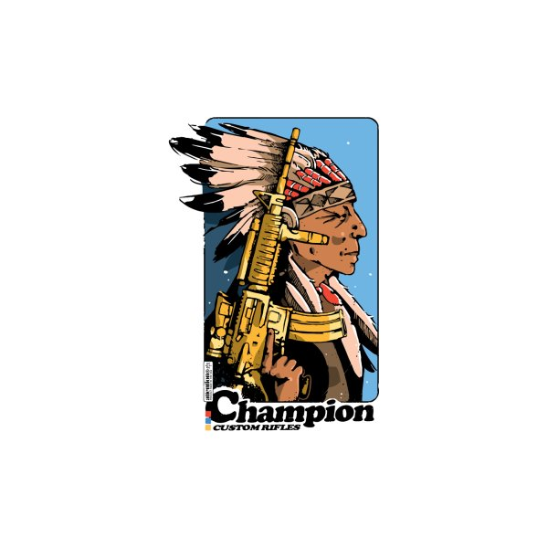 image for Chief Champion
