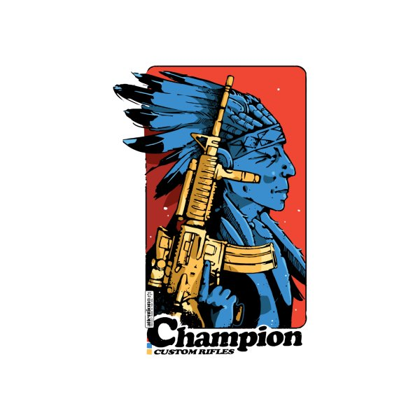 image for Chief Champion 2