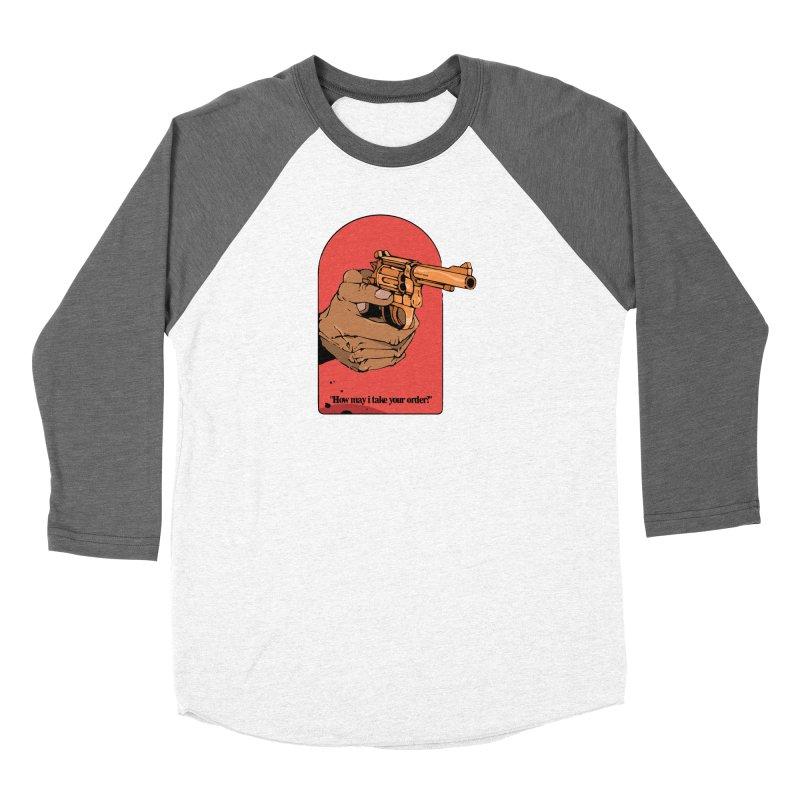 Revolver Women's Longsleeve T-Shirt by Attention®