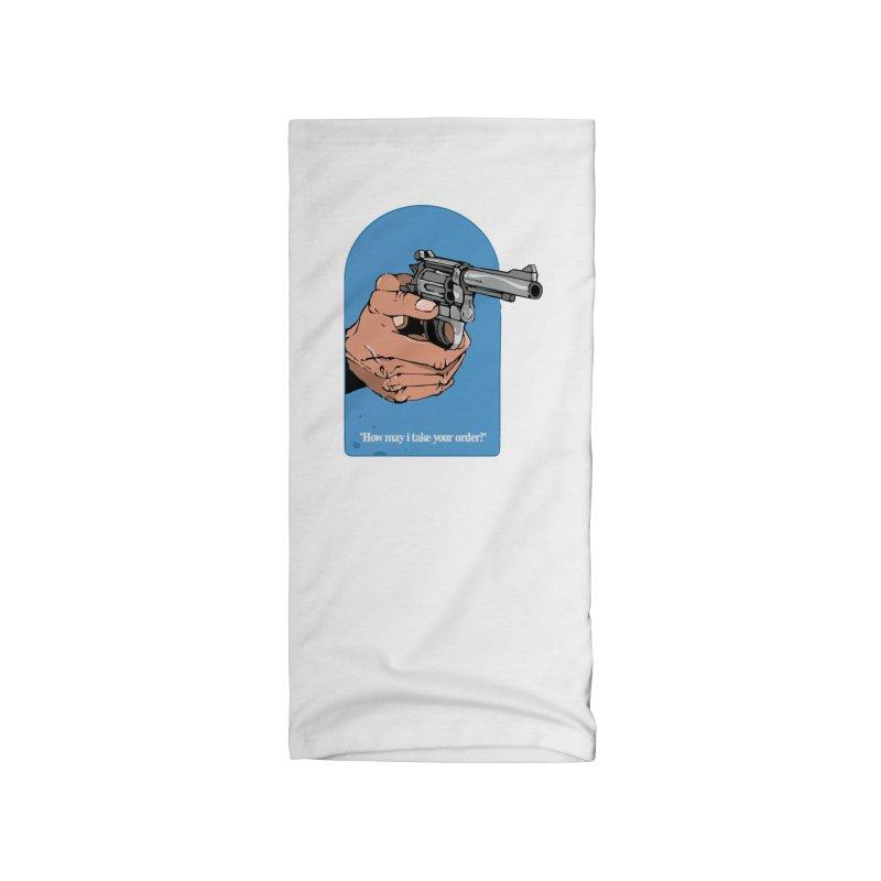 Revolver 2 Accessories Neck Gaiter by Attention®