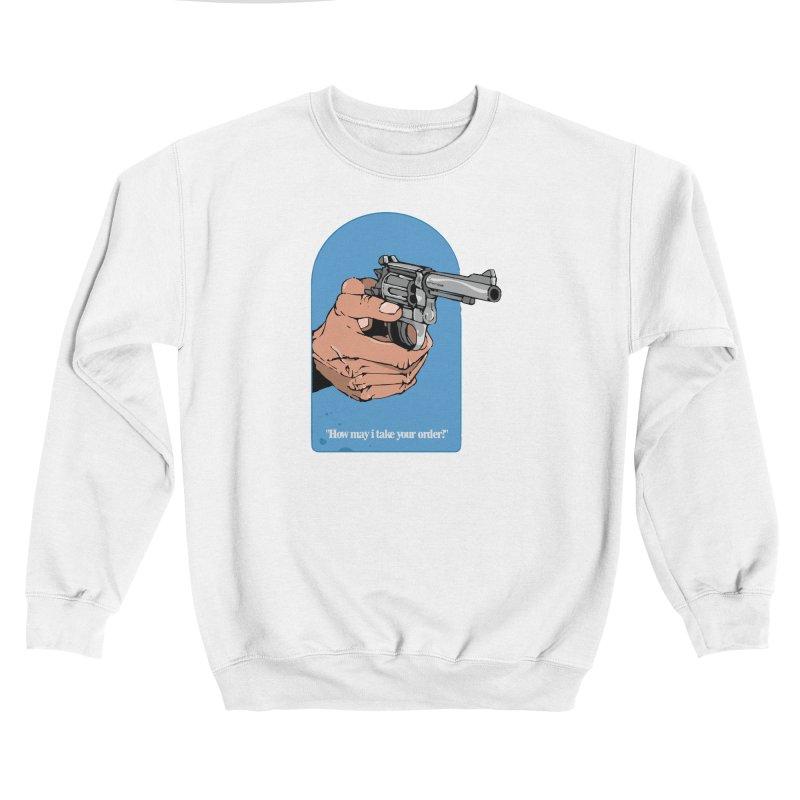 Revolver 2 Women's Sweatshirt by Attention®