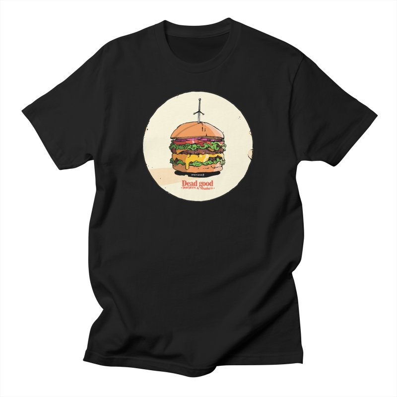 Dead Good 2 Men's T-Shirt by Attention®