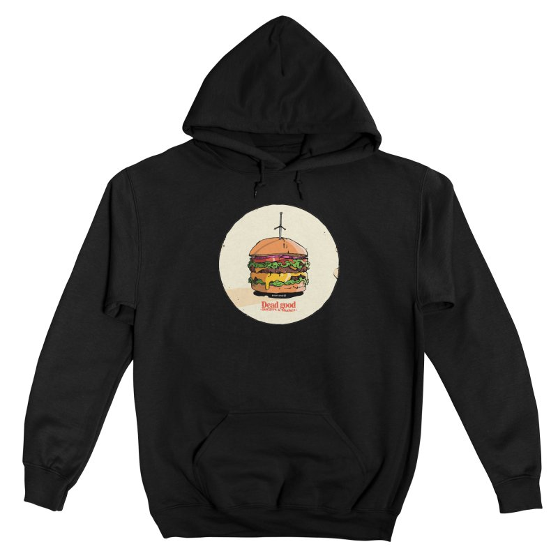 Dead Good 2 Men's Pullover Hoody by Attention®