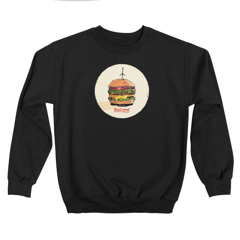 Dead Good 2 Women's Sweatshirt by Attention®