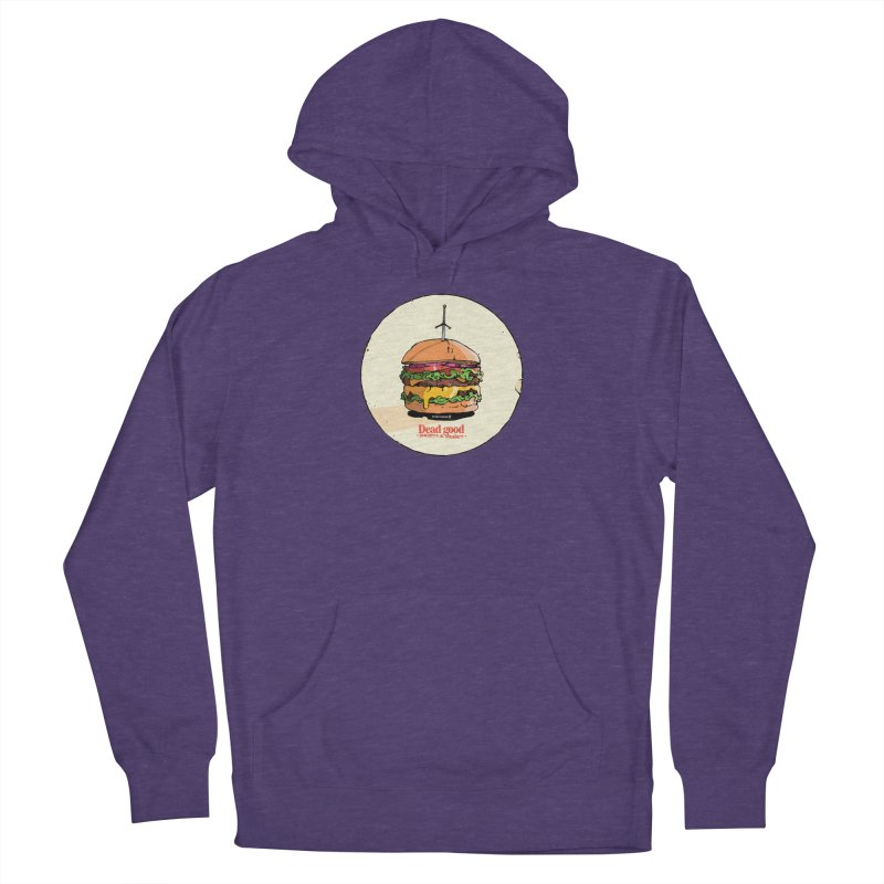 Dead Good 2 Women's Pullover Hoody by Attention®