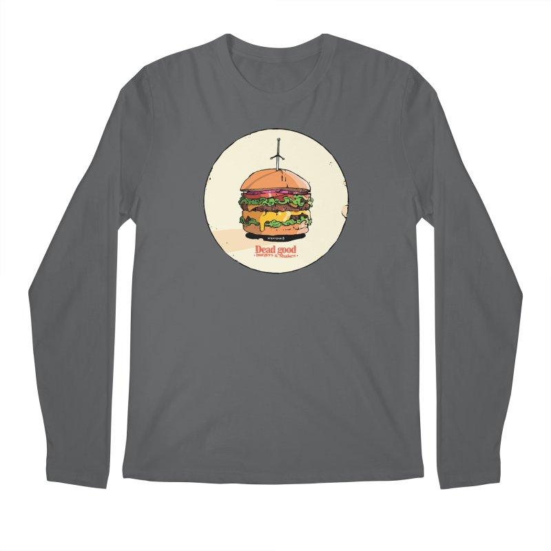 Dead Good 2 Men's Longsleeve T-Shirt by Attention®