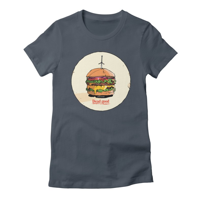 Dead Good 2 Women's T-Shirt by Attention®