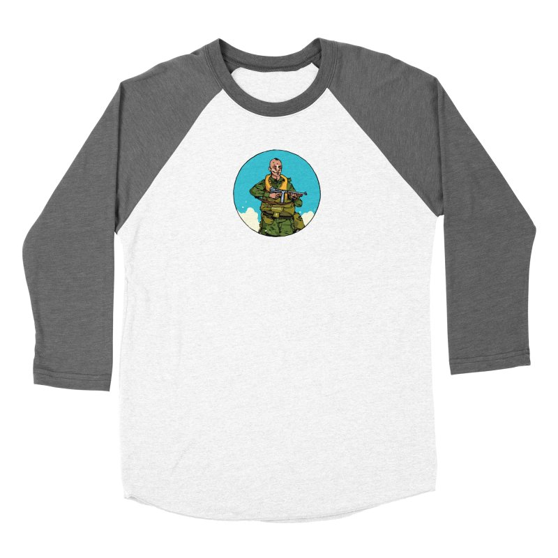"""""""McNasty"""" Women's Longsleeve T-Shirt by Attention®"""