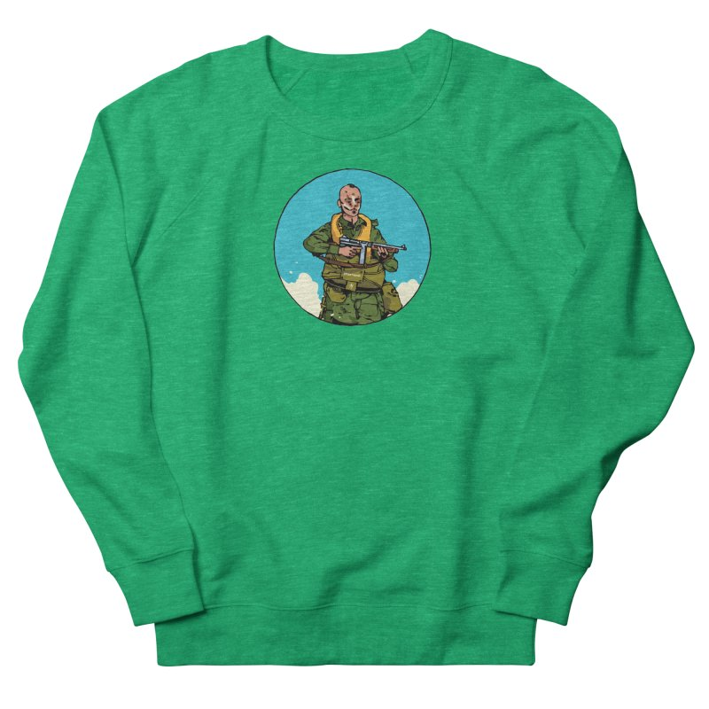 """McNasty"" Women's Sweatshirt by Attention®"