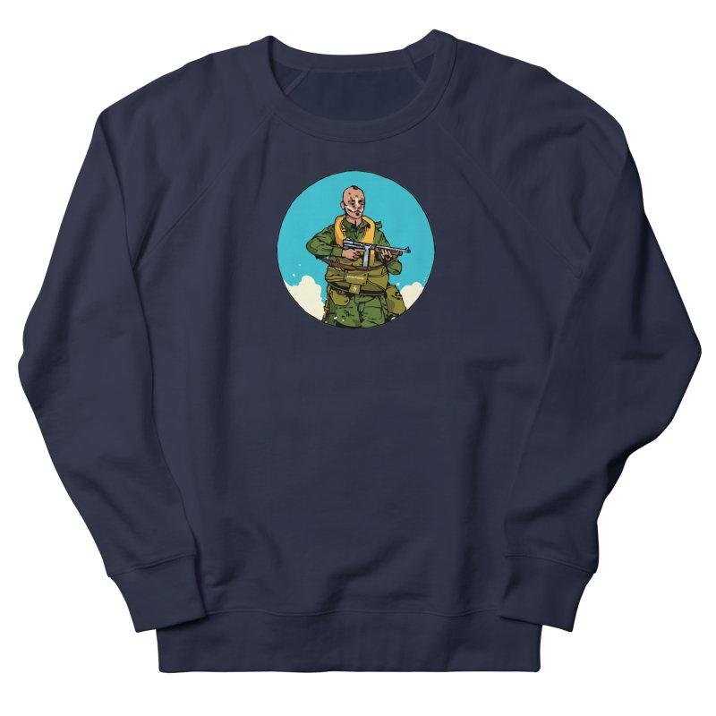 """McNasty"" Men's Sweatshirt by Attention®"
