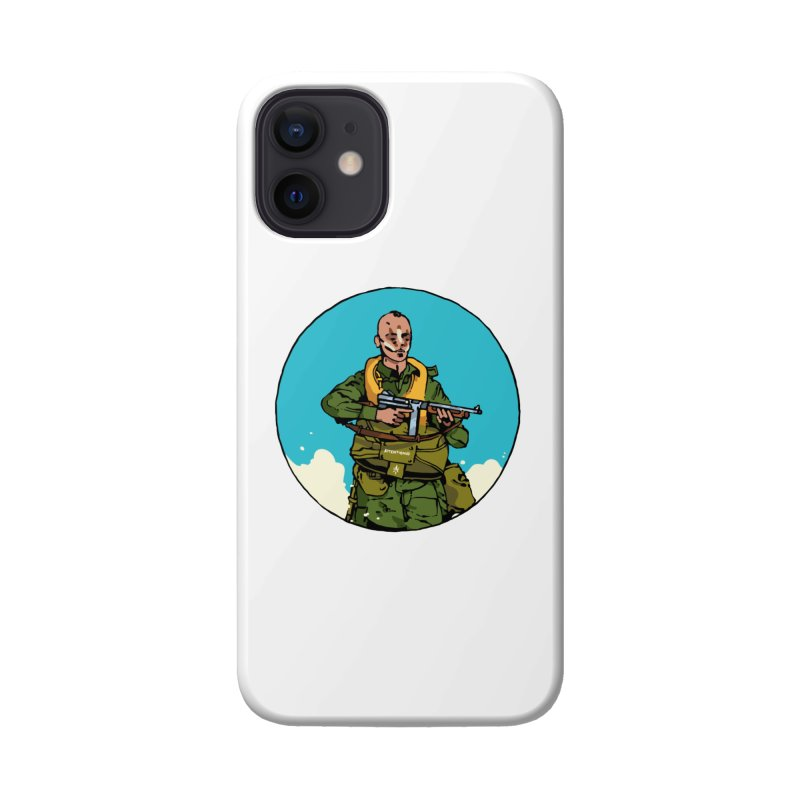 """""""McNasty"""" Accessories Phone Case by Attention®"""
