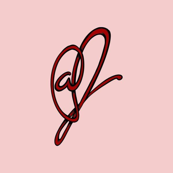 image for Atticus Jackson Red Signature Line