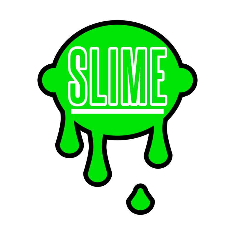 SLIME None  by atumatik's Artist Shop