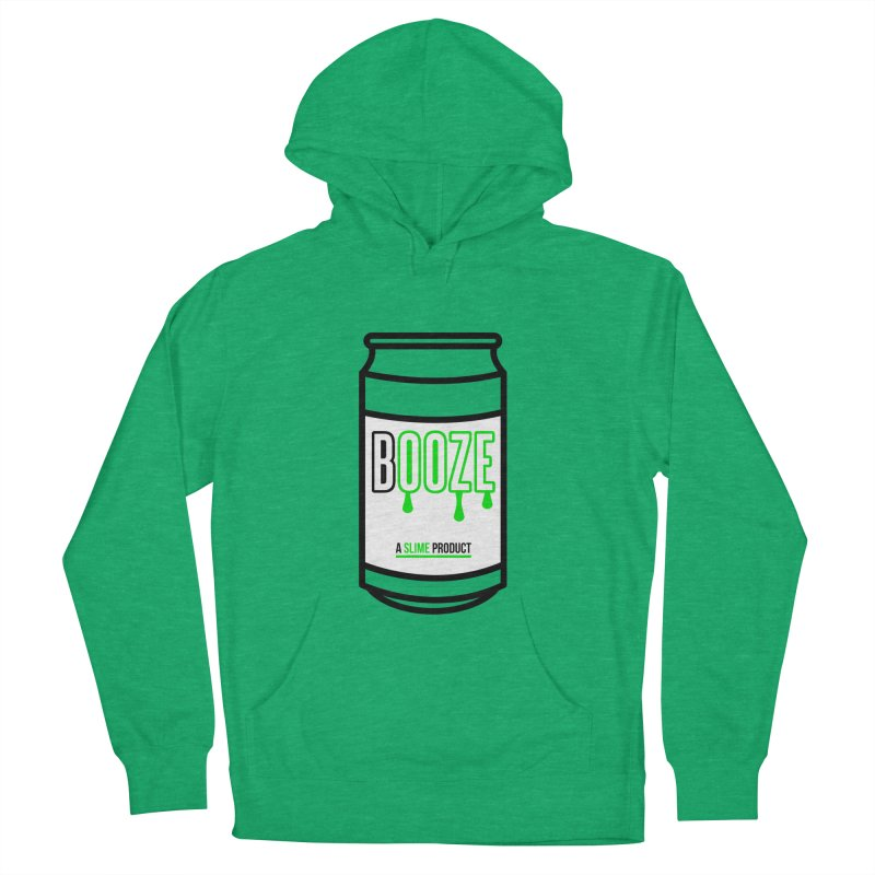 BOOZE Men's Pullover Hoody by atumatik's Artist Shop