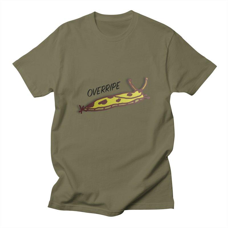 OVERRIPE Men's T-Shirt by atumatik's Artist Shop