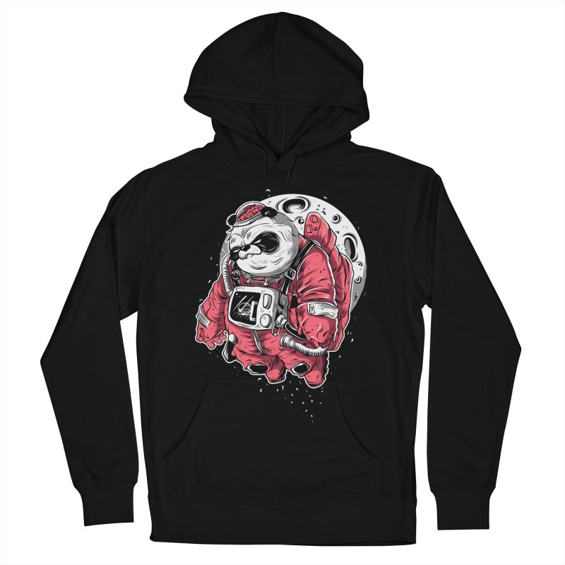FLOATER Men's Pullover Hoody by audi's Artist Shop