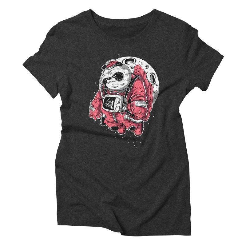 FLOATER Women's Triblend T-shirt by audi's Artist Shop