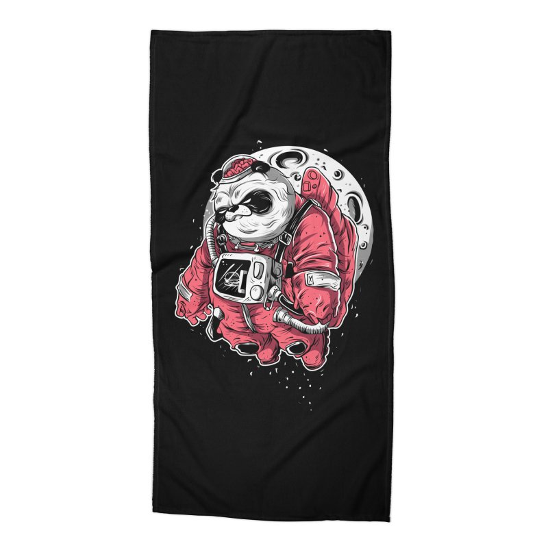 FLOATER Accessories Beach Towel by audi's Artist Shop