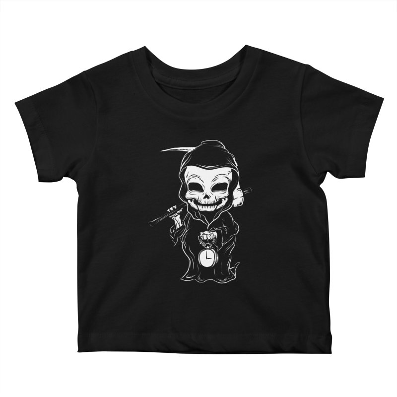 baby grim   by audi's Artist Shop