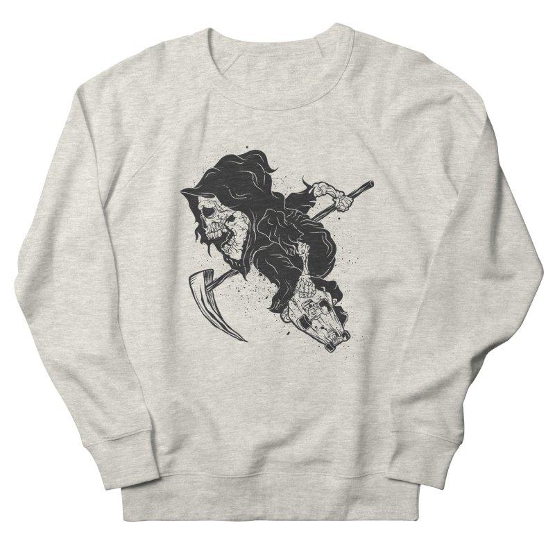last grind Men's Sweatshirt by audi's Artist Shop