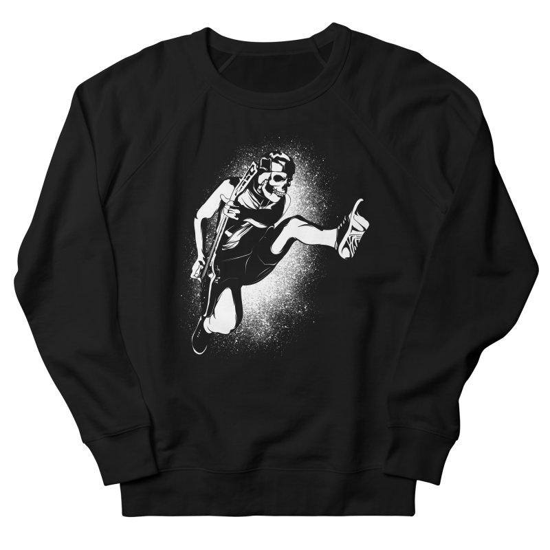 rnr Men's Sweatshirt by audi's Artist Shop