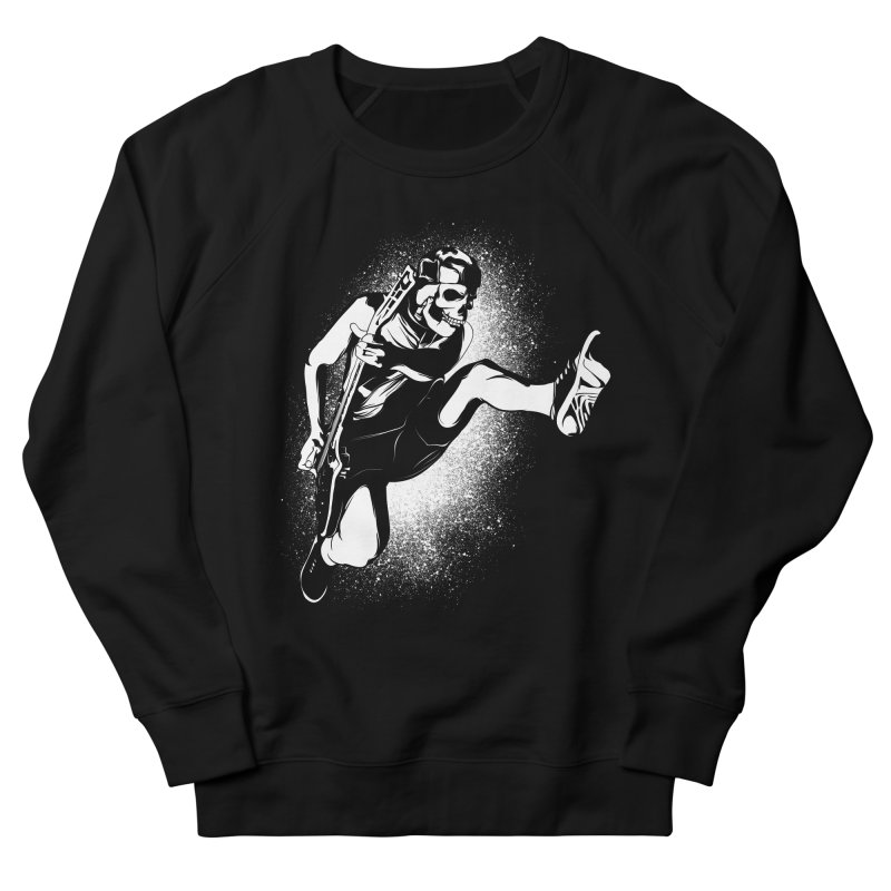 rnr Men's Sweatshirt by audi's Artist Shop