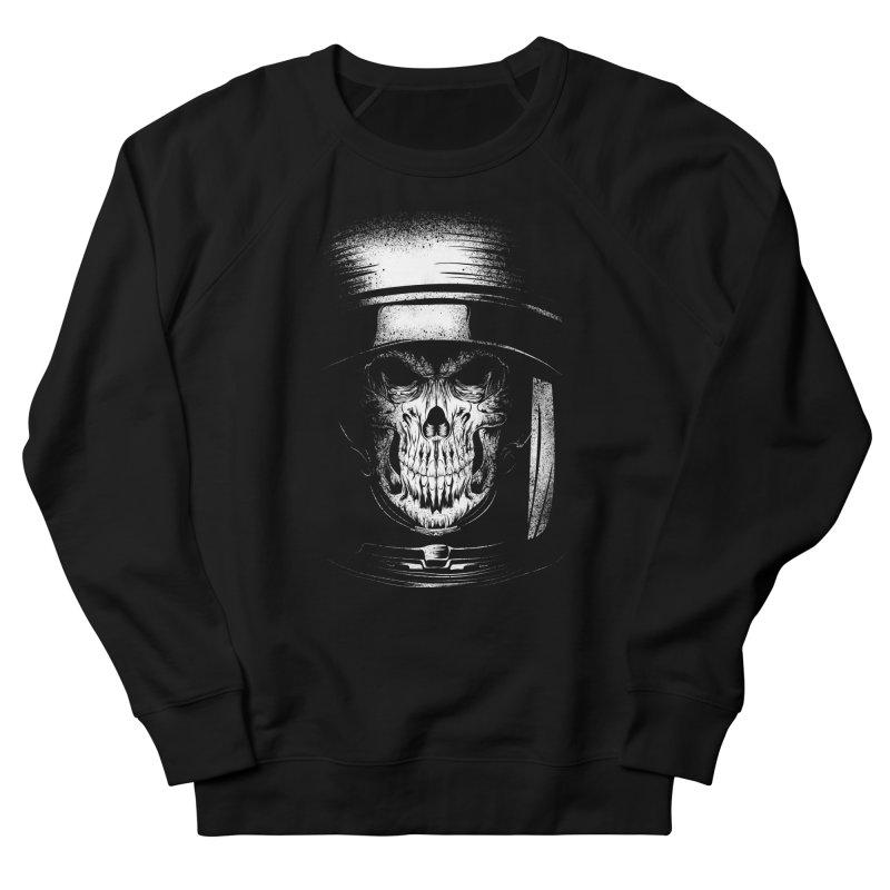dead in space Men's Sweatshirt by audi's Artist Shop