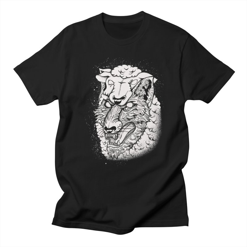 disguise Men's T-shirt by audi's Artist Shop
