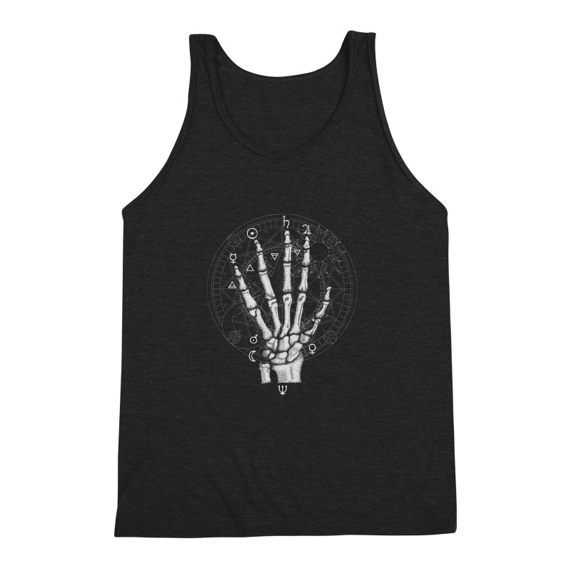fate Men's Triblend Tank by audi's Artist Shop