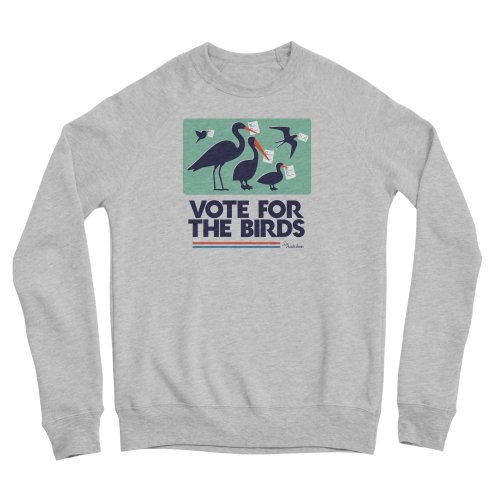 Vote-For-The-Birds