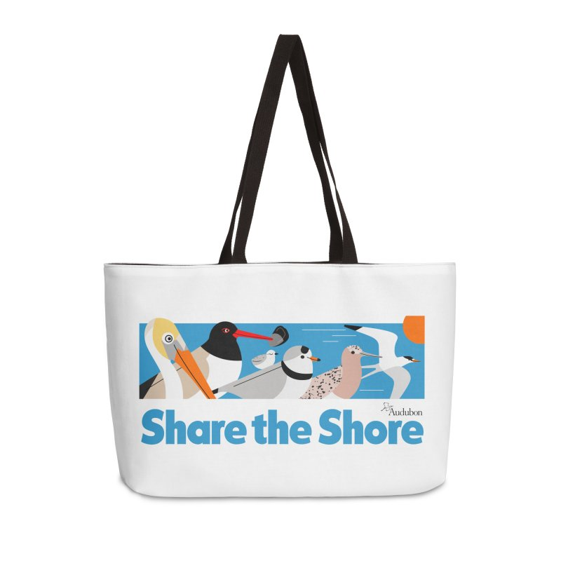 Share the Shore Accessories Bag by Official National Audubon Society Retail Store