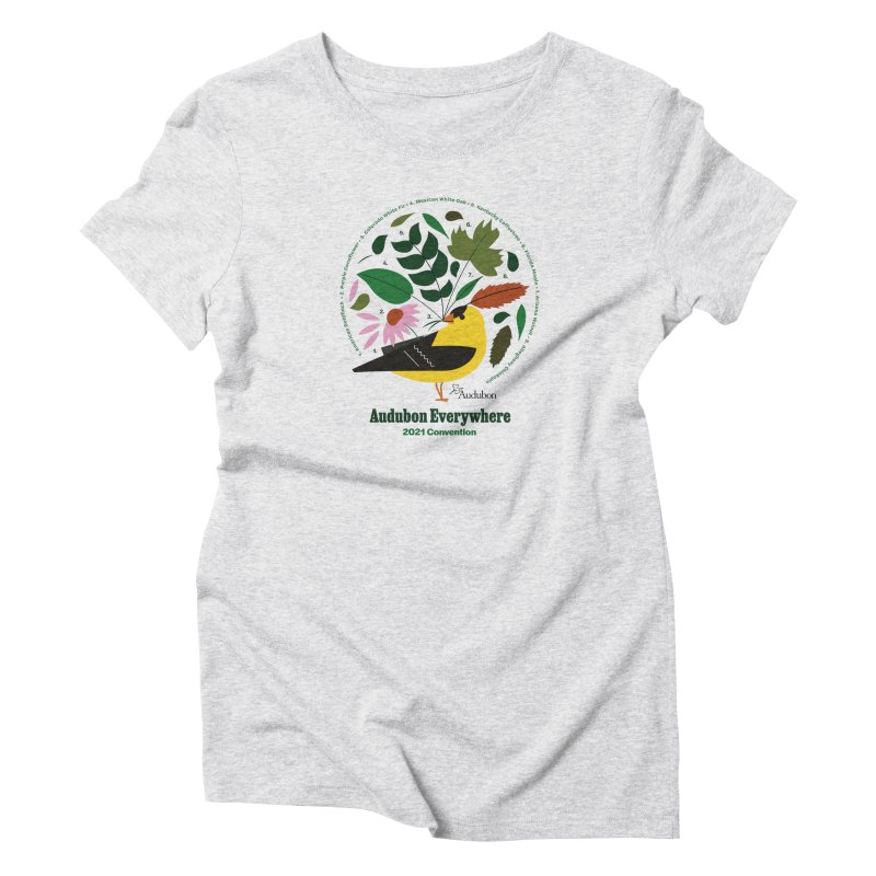 Women's None by Official National Audubon Society Retail Store