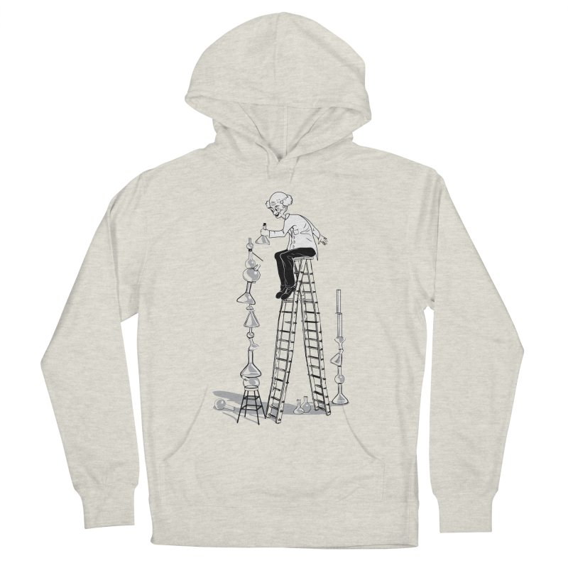 Last Day Before Retirement Women's French Terry Pullover Hoody by auntspray's Artist Shop