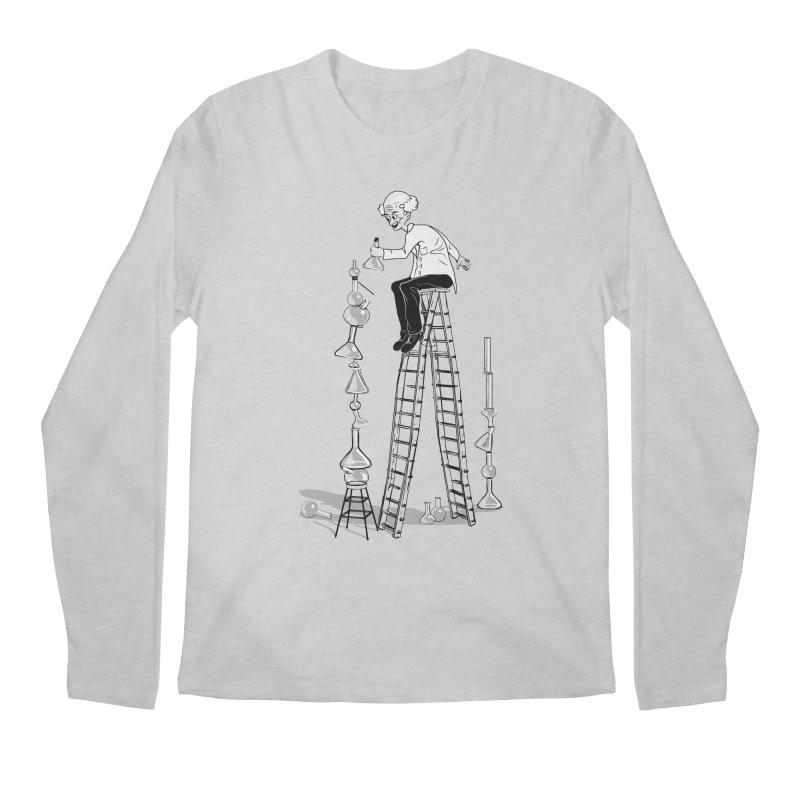 Last Day Before Retirement Men's Regular Longsleeve T-Shirt by auntspray's Artist Shop
