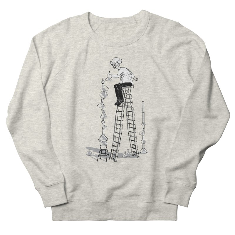 Last Day Before Retirement Women's French Terry Sweatshirt by auntspray's Artist Shop