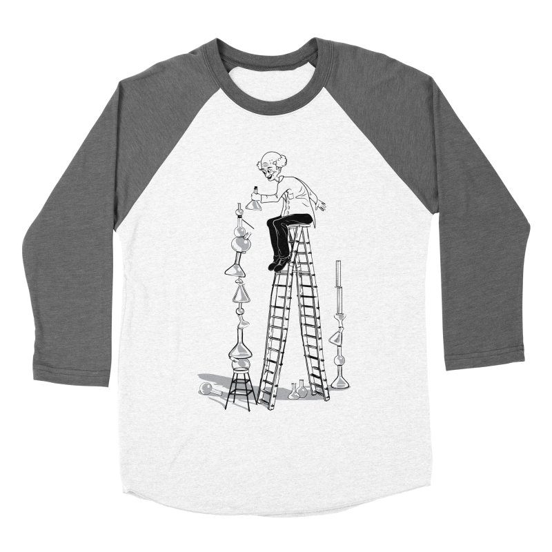 Last Day Before Retirement Men's Baseball Triblend Longsleeve T-Shirt by auntspray's Artist Shop